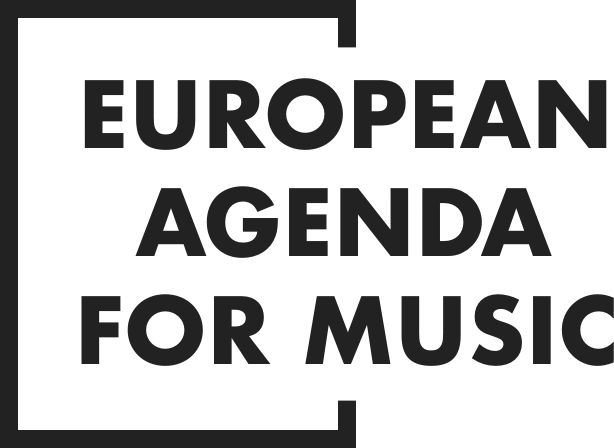 why european agenda for music
